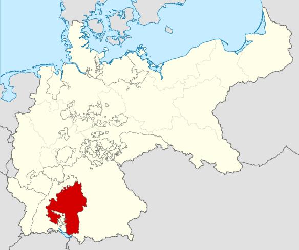 Lentz Wurttemberg