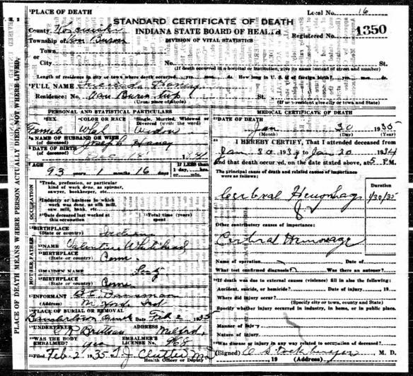 Margaret Lentz Lucinda Whitehead death