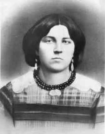 Margaret Lentz Lucinda Whitehead