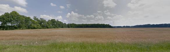 Daniel Miller Clermont Smith Road field