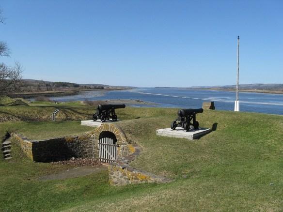 acadian-fort-anne-port-royal