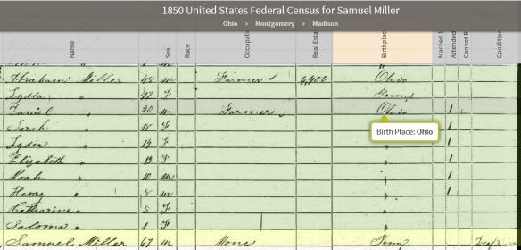 eliz-ulrich-samuel-1850-census