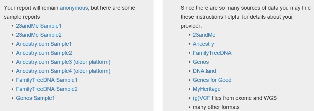 Promethease 2017 | DNAeXplained – Genetic Genealogy