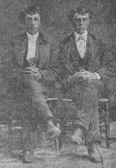 Hiram and Henry Ferverda (2)