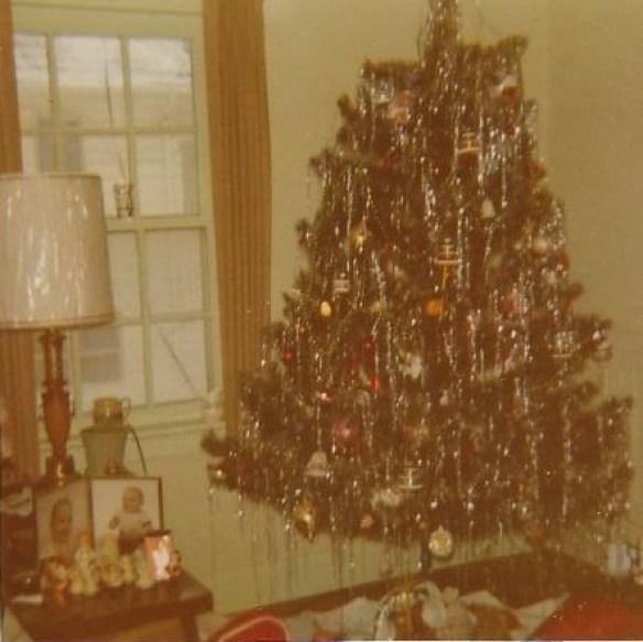 Roberta Christmas age 15
