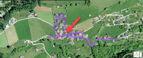 Schwarzenmatt map