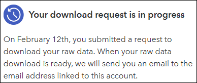 23andMe download 4
