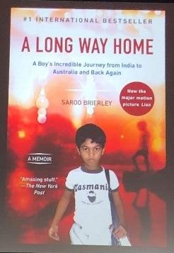 2019 Saroo book