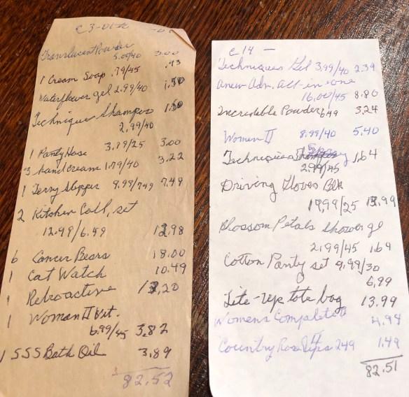 Mom's receipts.jpg
