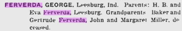 Hiram Ferverda 1917 George.png