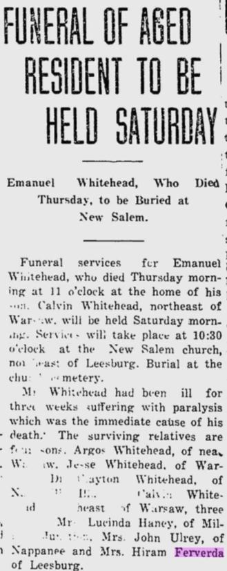 Hiram Ferverda Emanual Whitehead funeral.png