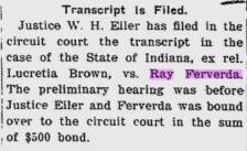 Hiram Ferverda Ray transcript.png
