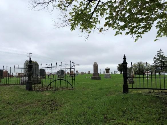 Hiram Ferverda Salem gate.jpg