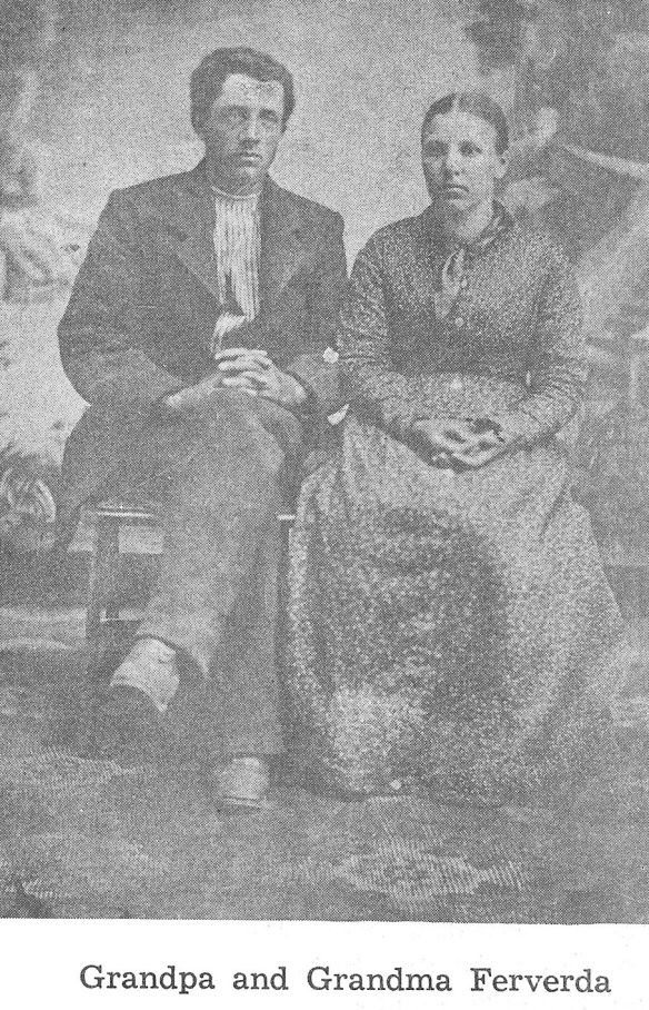 Hiram Ferverda and Eva Miller early.jpg