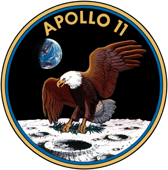 Apollo Eagle patch.png