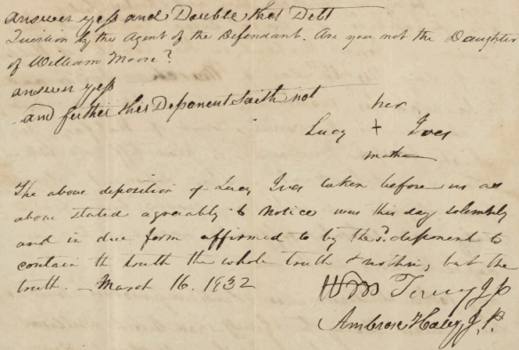 Lucy Moore deposition 1832 3.png