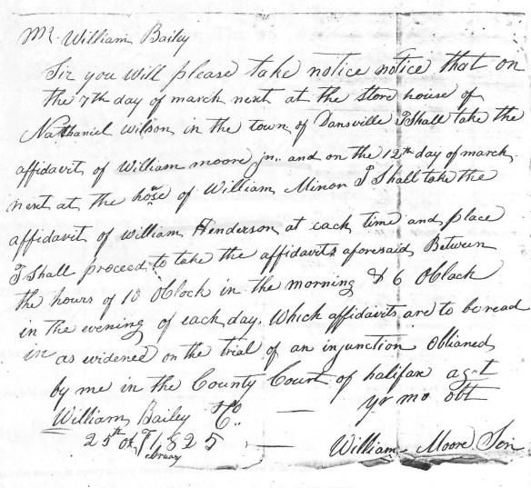 William Moore 1825 signature.jpg