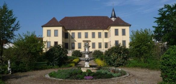 Fussgoenheim Hallberg Castle.jpg