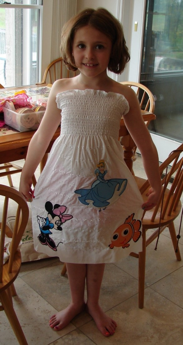 Phoebe with Disney dress.jpg