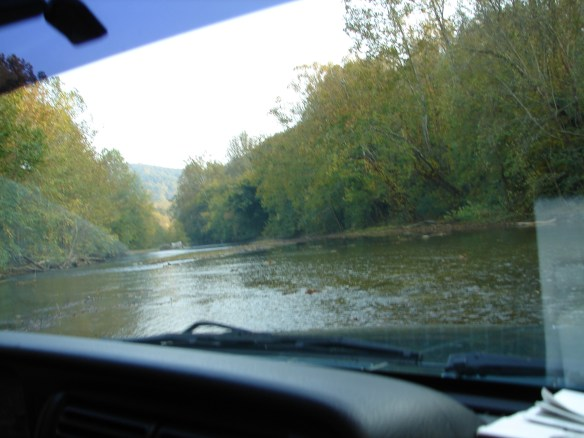 McDowell stranded in the river.jpg