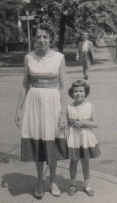 Kokomo me mom matching dresses.jpg