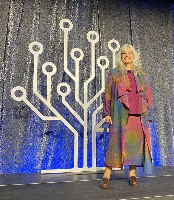 Rootstech 2020 Roberta