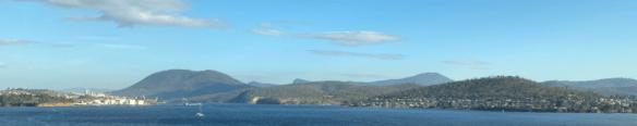 Tasmania Harbour