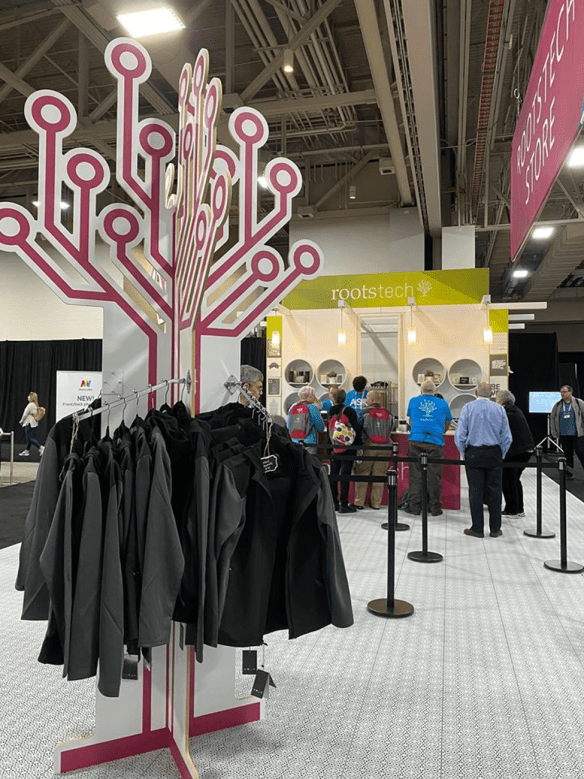 RootsTech 2020 Rootstech store