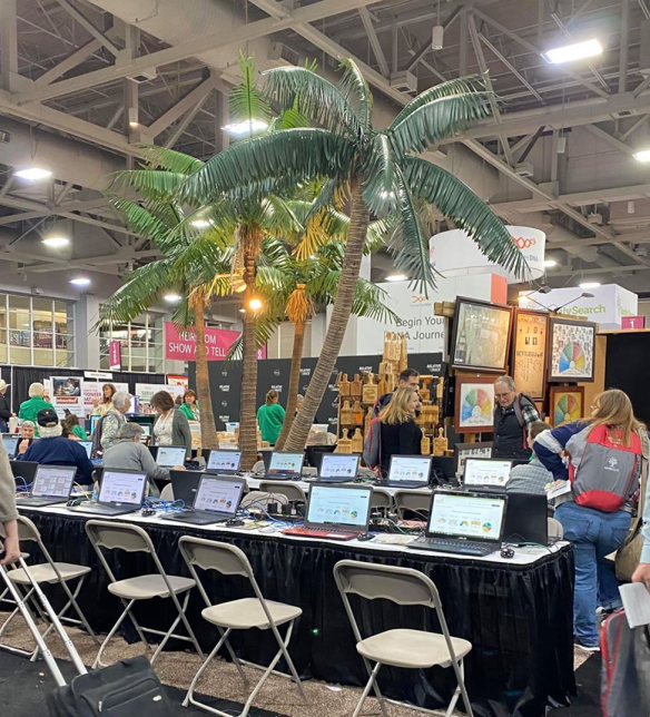 RootsTech 2020 everything