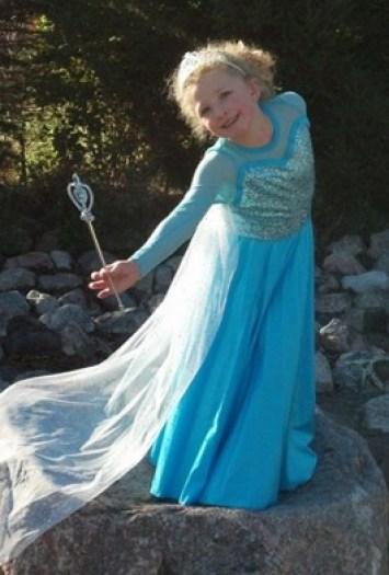 sylvia princess