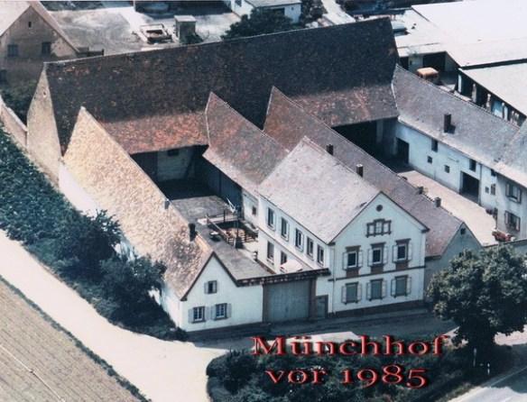 Koob Munchhof 1985