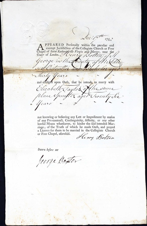 Bolton 1752 marriage return.jpg