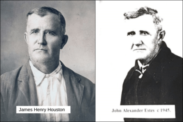 Estes James Henry Houston