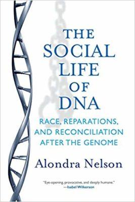 Alondra Nelson explique comment l'étude de l'ADN, permet de revisiter l'histoire des afro-américains