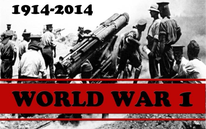 Soldats de la Première Guerre Mondiale, des enfants en héritage