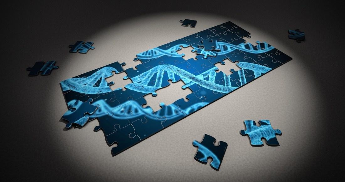 L'ADN, une base de données d'informations personnelles sensibles