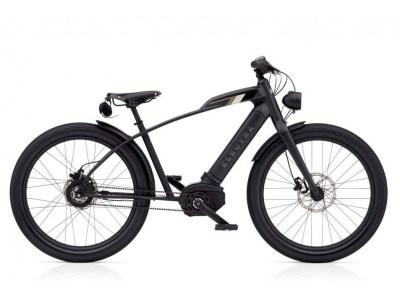 Bicicleta Elétrica Electra Café Moto Go!