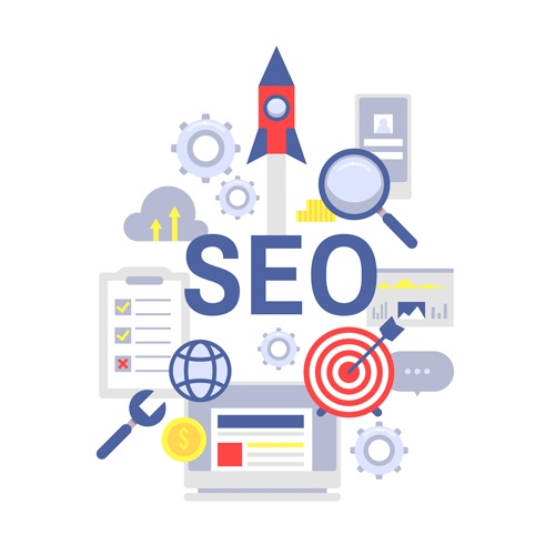 SEO, search engine optimization, lead generation, sales
