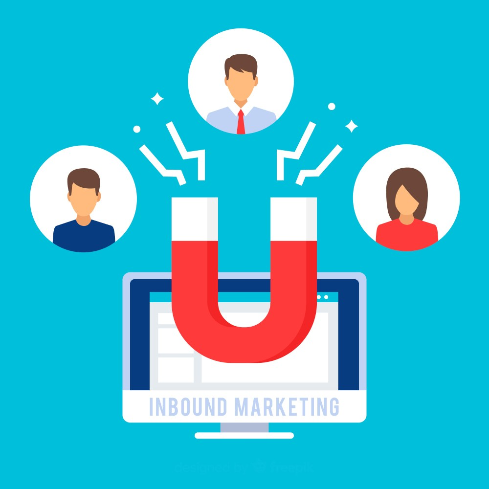 Inbound Marketing, Content Marketing