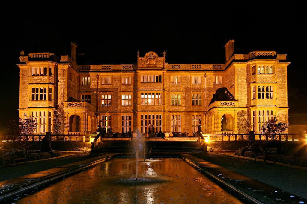 Eynsham Hall | Oxfordshire