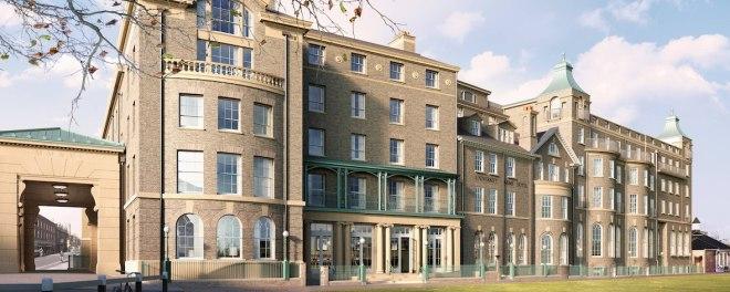 The University Arms Hotel Cambridge