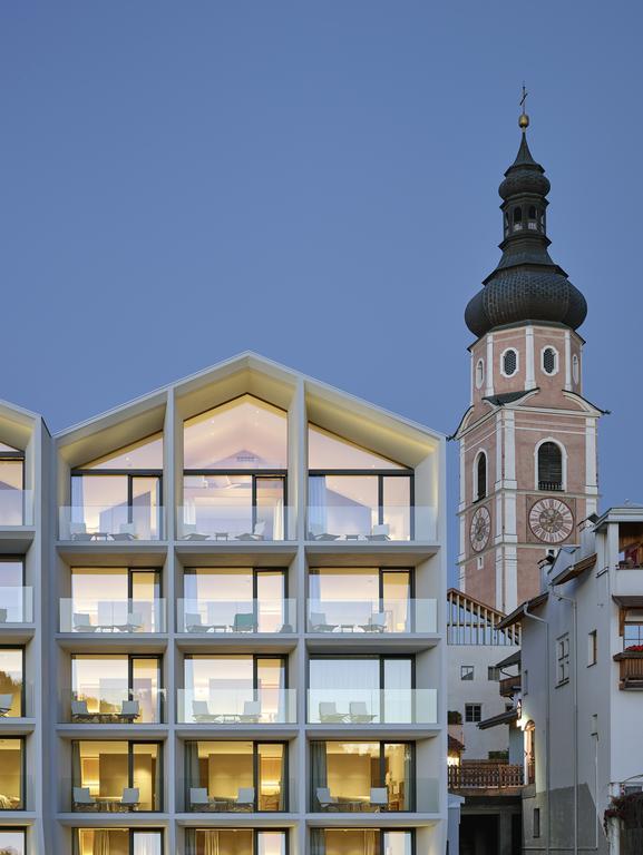 Schgaguler Hotel Dolomites