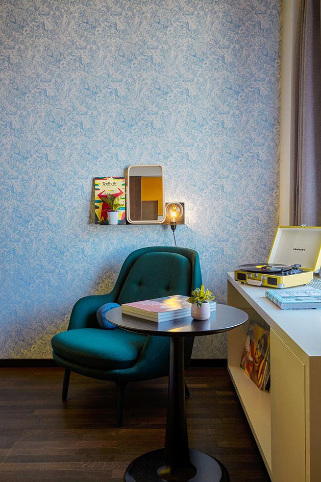 Max Brown Hotel 7th District Vienna