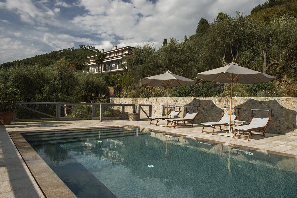 boutique hotel Villa Gilda, Forte dei Marmi