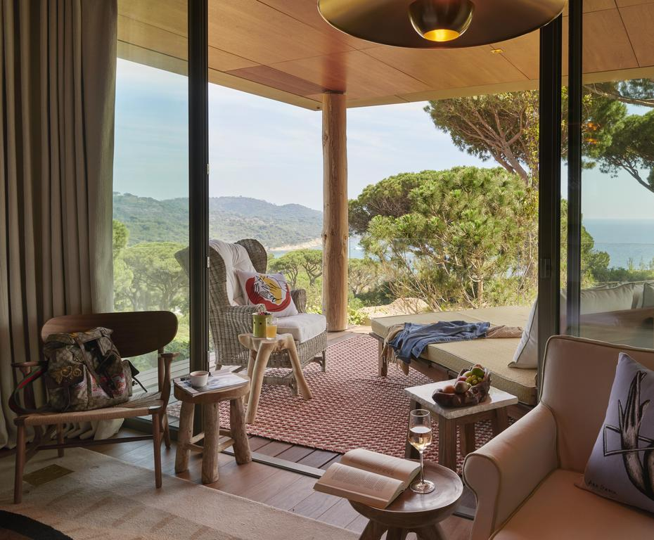 Lily of the Valley Hotel, La Croix-Valmer (Saint-Tropez)