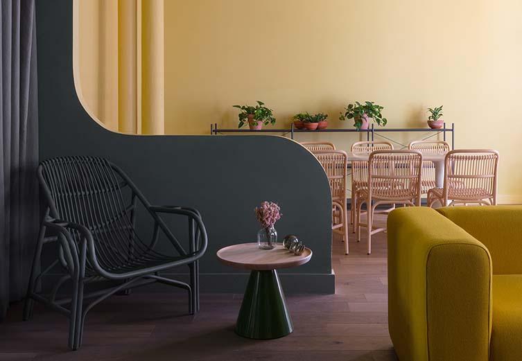 Whitworth Locke design hotel Manchester