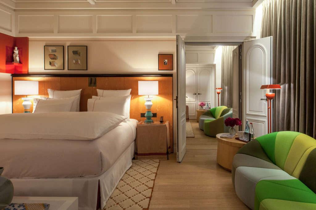 Sinner Paris Hotel Marais
