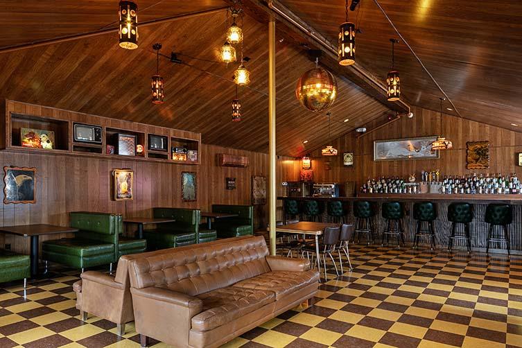 The Dive Motel Nashville