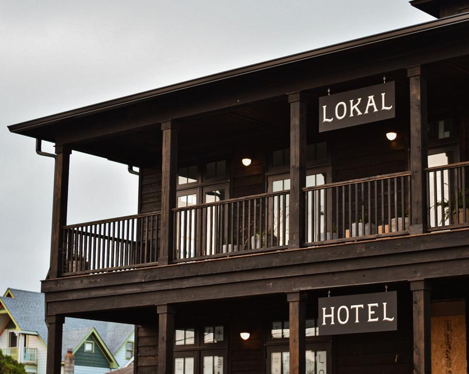 Lokal Hotel Cape May, New Jersey