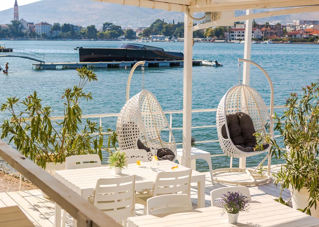 Brown Beach House Hotel, Trogir, Croatia